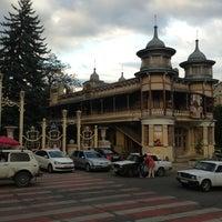 Photo taken at Цветник by Георгий Т. on 7/24/2013