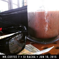 Photo taken at MR.COFFEE by ⛳ OffSidE ™ on 6/10/2015