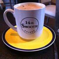 Photo taken at Cabbagetown Brew by Cri C. on 5/13/2014
