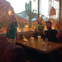 Photo taken at Royal Sun Restaurant & Lounge by Mackenzie W. on 7/13/2014
