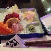 Photo taken at Ichie Japanese Restaurant by Melissa Teyu L. on 4/21/2014