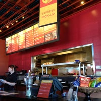 Photo taken at Café Yumm! by Selena C. on 6/28/2013