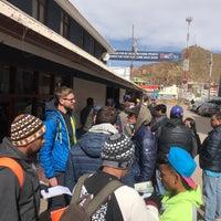 Photo taken at Dirección General de Migración (Bolivia) by Alexey M. on 11/19/2017