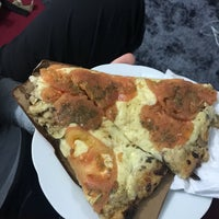 Photo taken at Pizzas El Vecino by Alexey M. on 5/20/2017