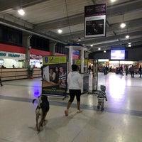 Photo taken at Terminal de transportes by Alexey M. on 6/24/2017