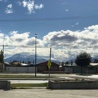 Photo taken at Rodoviario Puerto Natales by Alexey M. on 3/15/2018