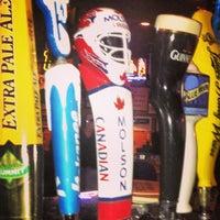 Photo taken at Tom Reid's Hockey City Pub by Ryan R. on 4/6/2013