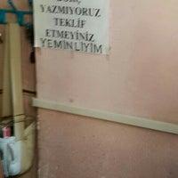 Photo taken at Medcezir İnternet Cafe by Furkan B. on 9/6/2015