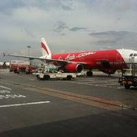 Photo taken at Terminal 2 by AZURA on 12/13/2012