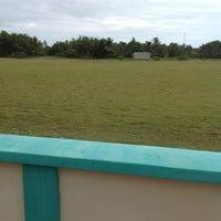 Photo taken at Cricket Stadium by Mamdhooh (. on 7/15/2013