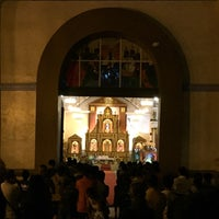 Photo taken at Our Lady of Immaculate Concepcion Metropolitan Cathedral by Ramon B. on 1/11/2015