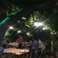 Photo taken at Syrian Club Restaurant by Ксения Г. on 8/2/2016