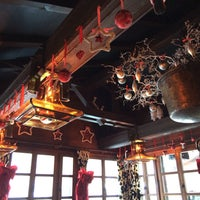 Das Foto wurde bei Zur Mühle von Наталья Н. am 12/30/2014 aufgenommen