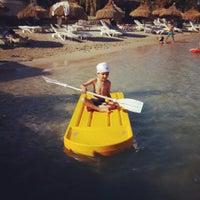 9/6/2013 tarihinde Zeliha Ö.ziyaretçi tarafından Oliviera Resort'de çekilen fotoğraf