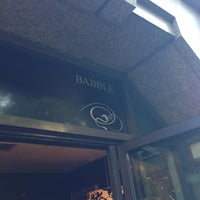 Photo taken at Babble Mayfair by Arup C. on 7/19/2013