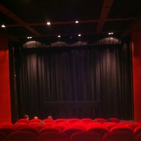 Photo prise au Pioner Cinema par Yegor Y. le1/17/2013