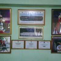 Photo taken at บ้านพักกองพันทหารราบที่ ๑ กรมทหารราบที่ ๑๒ รักษาพระองค์ ค่ายไพรีระย่อเดช by LTC.Ratthapong P. on 7/29/2013
