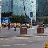 Photo taken at 卓越 INTOWN by Junji K. on 10/19/2014