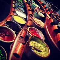 Das Foto wurde bei Tantra Restaurante von Miguel M. am 7/9/2013 aufgenommen