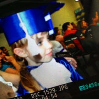 Photo taken at Colegio Torricelli by Miguel M. on 12/8/2012