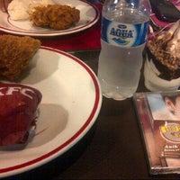 Photo taken at KFC by Amelia E. on 11/13/2013