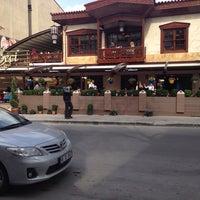 4/6/2014 tarihinde MehMet D.ziyaretçi tarafından Kahveci Hacıbaba'de çekilen fotoğraf