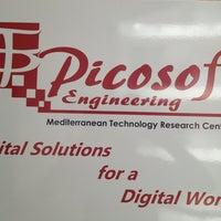 Photo taken at Picosoft Engineering Ltd. by Serbay K. on 7/17/2013