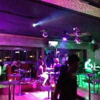 Photo taken at Taksimhane Cafe Bar by Mehmethan T. on 9/22/2013