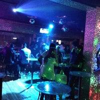 Photo taken at Taksimhane Cafe Bar by Mehmethan T. on 10/12/2013