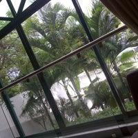 Photo taken at Doubletree by Hilton Dar es Salaam - Oysterbay by Zain B. on 5/5/2013