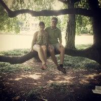 Photo taken at NCSU - Court of North Carolina by Tiffany R. on 8/18/2014