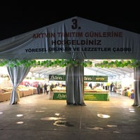 10/26/2017 tarihinde Erdinç D.ziyaretçi tarafından Maltepe Miting Alanı'de çekilen fotoğraf