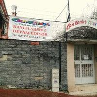 Photo taken at Özel Can Kardeş Çocuk Köşkü Anaokulu by Zehra Ö. on 12/16/2013