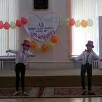Photo taken at America Borboru (American Corner Bishkek) 2nd floor of the Bayalinov Library by Cholpon B. on 6/23/2014