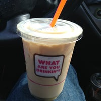 Photo taken at Dunkin Donuts by Mitch M. on 7/12/2013