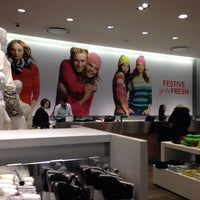 Photo taken at Joe Fresh by Onur Ö. on 1/26/2014