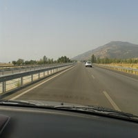 Photo taken at Afyon - Denizli Yolu by Saliha on 8/18/2013