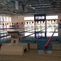 9/12/2017 tarihinde Elif İ.ziyaretçi tarafından Milli Takım Olimpiyat Hazırlık Kamp Merkezi'de çekilen fotoğraf