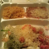 Photo taken at Tacos Jalisco 2 by Gorgeous11 on 11/13/2012