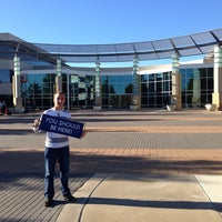 Photo taken at WorldVentures - Corporate Offices by Keith W. on 10/24/2013