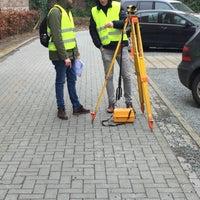 Photo taken at KU Leuven - Faculteit Industriële Ingenieurswetenschappen Campus Gent by Thomas D. on 3/23/2018