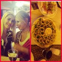 Photo taken at Arsuz Kale Restaurant by 🎀 SeDa 🎀 on 3/7/2014