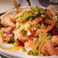 Photo taken at 瓦城泰國料理 Thai Town Cuisine by Mark C. on 3/3/2013