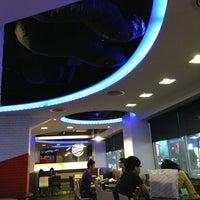 Photo taken at Burger King by Mark C. on 1/21/2013