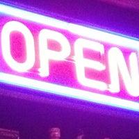Photo taken at Australiano Bar by Thalita P. on 7/10/2013