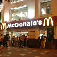 Photo taken at McDonald's by Manu B. on 10/7/2013