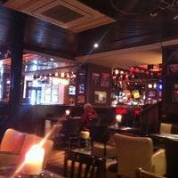 Photo taken at Murray's Bar by Dariusz S. on 10/9/2013