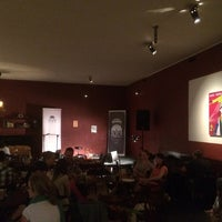 Photo taken at Klub Szafa by Dariusz S. on 6/9/2014