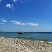 Photo taken at Olea kumsal by Ferhat A. on 7/22/2013