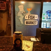 Photo taken at Liberty Bend Fish Market by Aaron H. on 11/13/2017